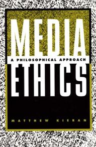 Media Ethics cover image