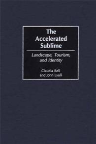 The Accelerated Sublime cover image