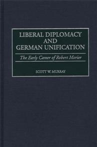 Liberal Diplomacy and German Unification cover image