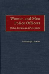 Women and Men Police Officers cover image