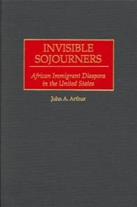 Invisible Sojourners cover image