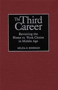 The Third Career cover image