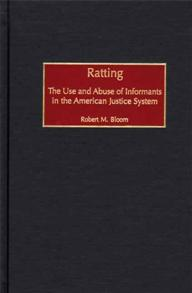 Ratting cover image