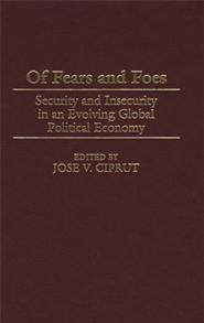 Of Fears and Foes cover image