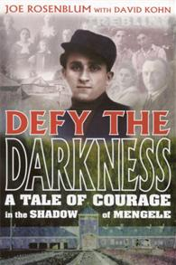 Defy the Darkness cover image