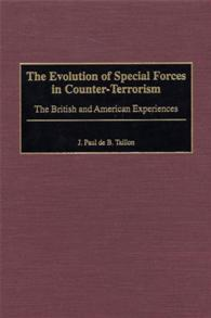 The Evolution of Special Forces in Counter-Terrorism cover image