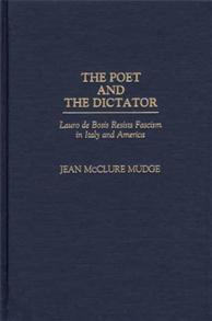 The Poet and the Dictator cover image