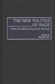 The New Politics of Race cover image
