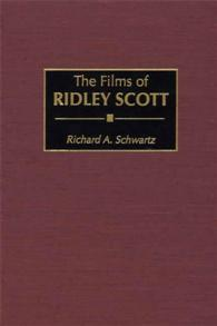 The Films of Ridley Scott cover image