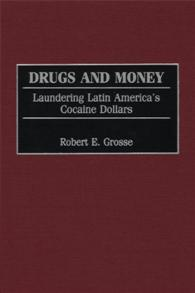Drugs and Money cover image