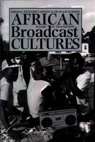 African Broadcast Cultures cover image