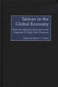 Taiwan in the Global Economy cover image
