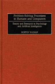 Problem-Solving Processes in Humans and Computers cover image