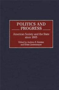 Politics and Progress cover image