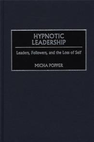 Hypnotic Leadership cover image