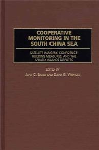 Cooperative Monitoring in the South China Sea cover image
