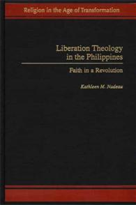 Liberation Theology in the Philippines cover image