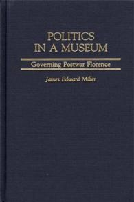 Politics in a Museum cover image