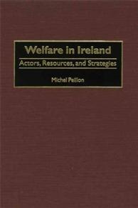 Welfare in Ireland cover image