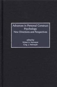 Advances in Personal Construct Psychology cover image