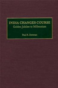 India Changes Course cover image