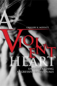 A Violent Heart cover image