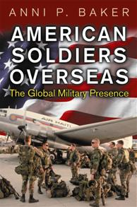 American Soldiers Overseas cover image