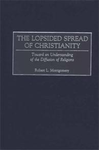 The Lopsided Spread of Christianity cover image