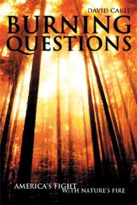 Burning Questions cover image