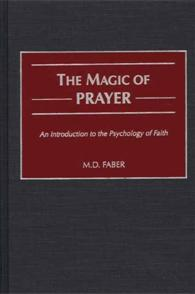 The Magic of Prayer cover image