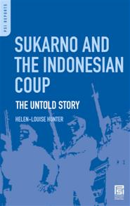 Sukarno and the Indonesian Coup cover image