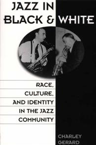Jazz in Black and White cover image
