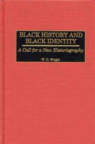 Black History and Black Identity cover image