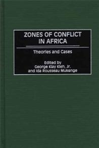 Zones of Conflict in Africa cover image