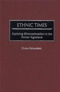 Ethnic Times cover image