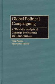 Global Political Campaigning cover image