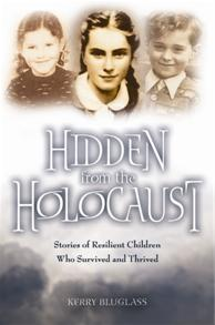 Hidden from the Holocaust cover image