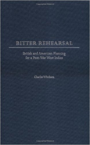 Bitter Rehearsal cover image