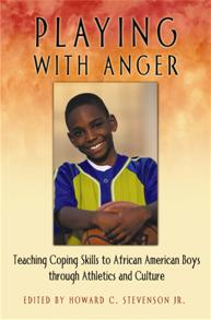 Playing with Anger cover image