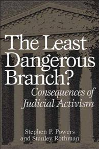 The Least Dangerous Branch? cover image
