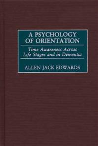 A Psychology of Orientation cover image