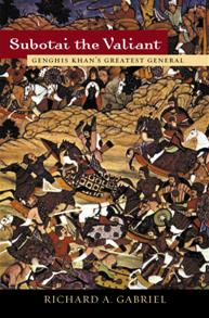 mongols subotai the valiant Subutai managed to convince the merkits that the main mongol army was far  away, and they were in  subotai the valiant: genghis khan's greatest general.