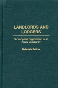 Landlords and Lodgers cover image