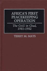 Africa's First Peacekeeping Operation cover image