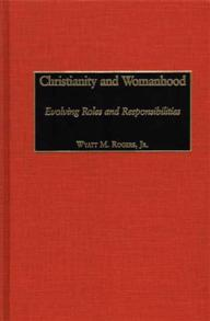Christianity and Womanhood cover image