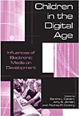 Cover image for Children in the Digital Age