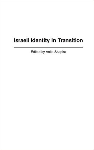 Israeli Identity in Transition cover image
