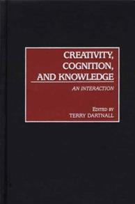 Creativity, Cognition, and Knowledge cover image