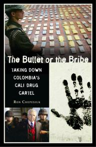 The Bullet or the Bribe cover image