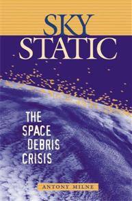 Sky Static cover image